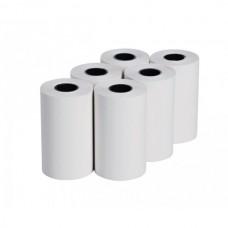 Запасная термобумага Testo для принтера (6 рулонов)