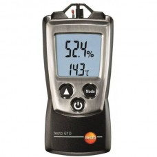 Термогигрометр Testo 610