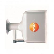 Воронка для измерения объемного расхода Testo Testovent 410
