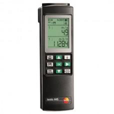 Прибор для систем ОВК Testo 445