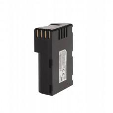 Дополнительный литиево-ионный перезаряжаемый аккумулятор для продолжительных измерений Testo