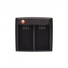 Быстродействующее зарядное устройство Testo для testo 876/testo 885/testo 890