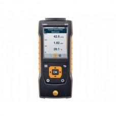 Прибор для измерения скорости и оценки качества воздуха в помещении Testo 440