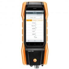 Комплект Testo 300 без H2 -компенсации
