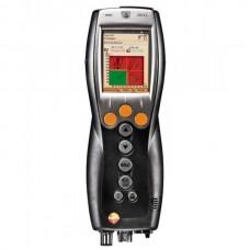 Анализатор дымовых газов с сенсорами Longlife и встроенной функцией обнуления газовых сенсоров и тяги Testo 330-2 LL
