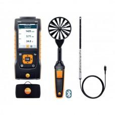 Комплект для вентиляции 1 с Bluetooth Testo 440